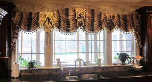 Beautiful Valances